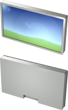 "70"" Panel PC PPC65 Widescreen"