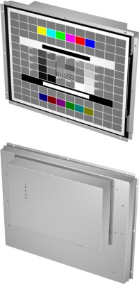 "19"" Monitor LCD19 Open-Frame"