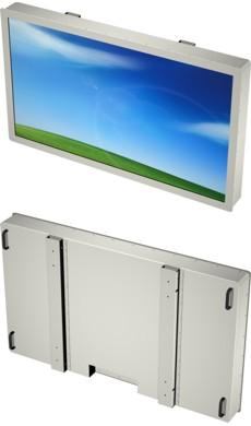 "70"" Panel PC PPC70 Widescreen"